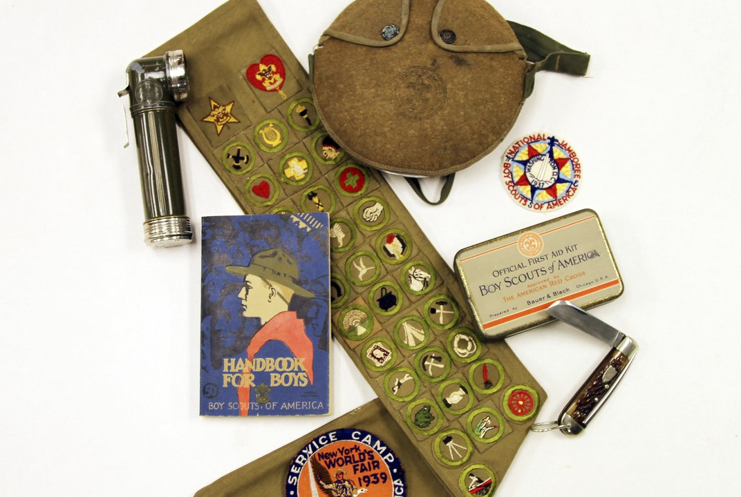 Boy Scouts museum moving to New Mexico