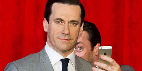Its official: Selfie is now a real word